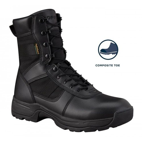 Άρβυλα Propper Series 100 Side Zip Boot Waterproof CT