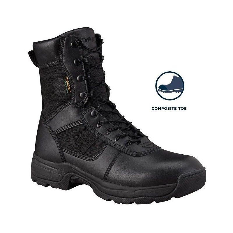 "Άρβυλα Propper Series 100® 8"" Side Zip Boot Waterproof Comp Toe"