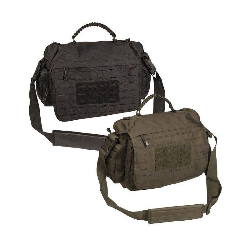 Τσάντα Μεταφοράς Εξοπλισμού με Χειρολαβή Paracord (Large) MIL-TEC