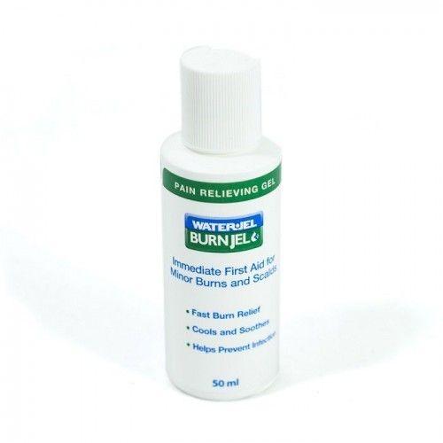 Water-Jel BurnJel για Εγκαύματα σε Μπουκάλι 50ml