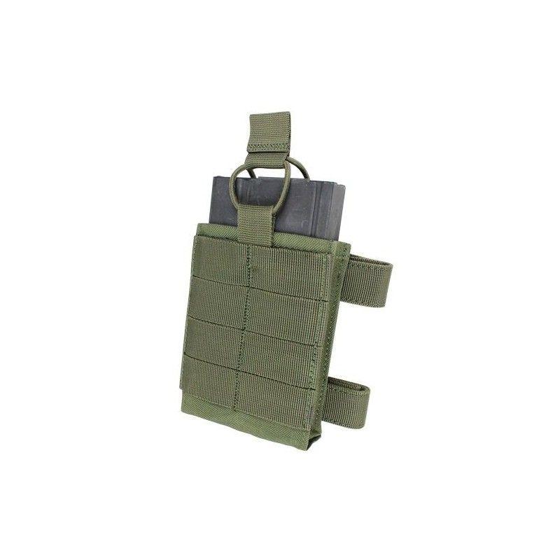 Μονή Θήκη Γεμιστήρα Condor Tactical Tile ΝΑΤΟ 7.62 - 5.56