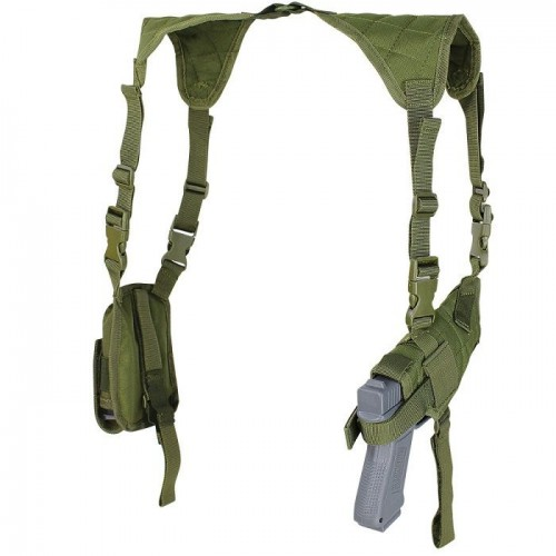Πιστολοθήκη Ώμου Condor Universal Shoulder Holster