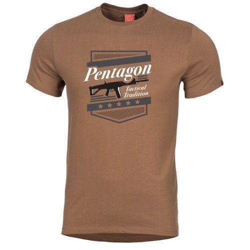 T-Shirt Pentagon ACR