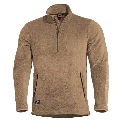 Μπλούζα Φλις Pentagon Grizzly 1/2 Sweater
