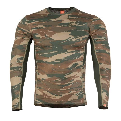 Μπλούζα Pentagon Apollo Activity Shirt Camo