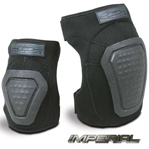 Επιγονατίδες Damascus IMPERIAL Neoprene Knee Pads with Reinforced Caps