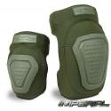 Επιγονατίδες Damascus IMPERIAL Neoprene Knee Pads with Reinforced Caps