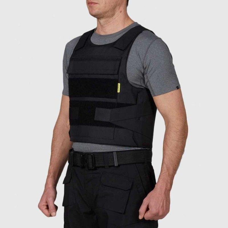 Αλεξίσφαιρο Γιλέκο Anorak Εξωτερικού Φορέα Titanium Duty I