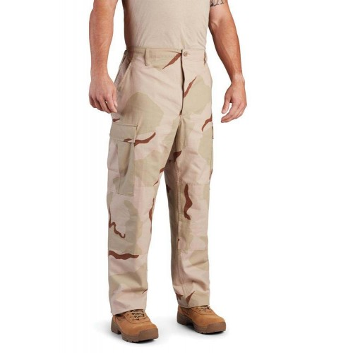 Στρατιωτικό Παντελόνι Propper BDU Ripstop 3 Color Desert Camo