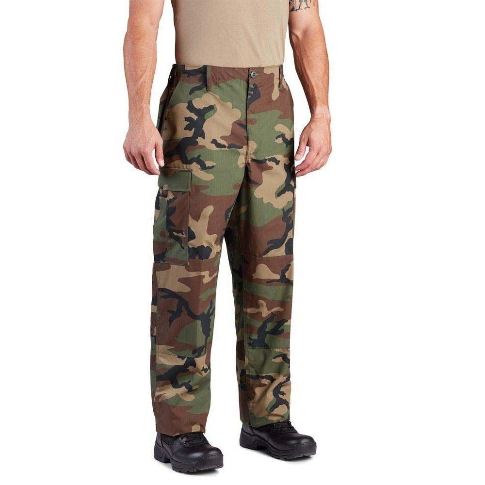 OYK Shop Στρατιωτικό Παντελόνι Propper US BDU Woodland