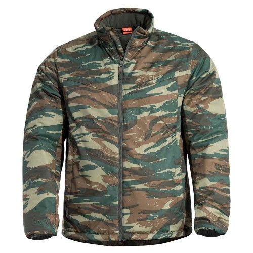 Τζάκετ Pentagon LCJ Light Cold Weather Camo