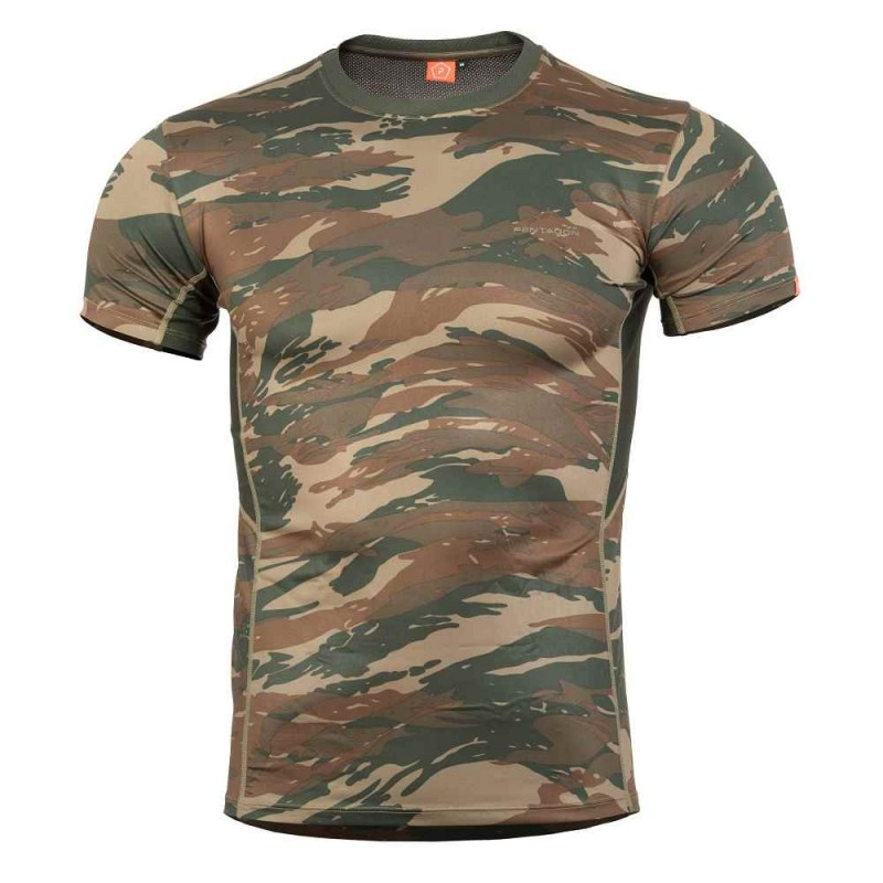 T-Shirt Pentagon APOLLO Tac-Fresh Camo