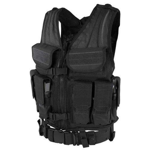 Γιλέκο Μάχης Condor Elite Tactical Vest