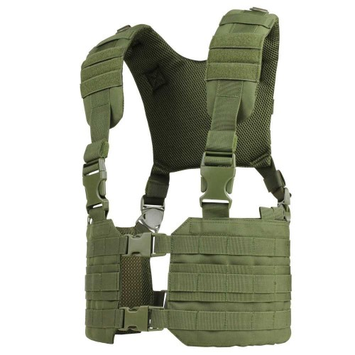 Γιλέκο Condor Ronin Chest Rig MCR7