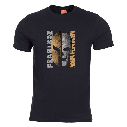 T- Shirt Pentagon Ageron Fearless Warrior