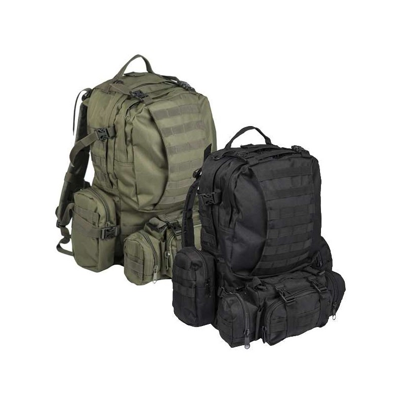 a92f6acf8 Σακίδιο Πλάτης MIL-TEC Defense Pack - OYK Shop
