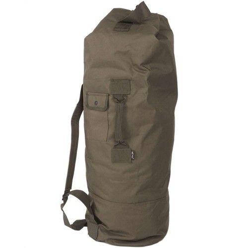 Στρατιωτικός Σάκος MIL-TEC US Double Strap Duffle Bag