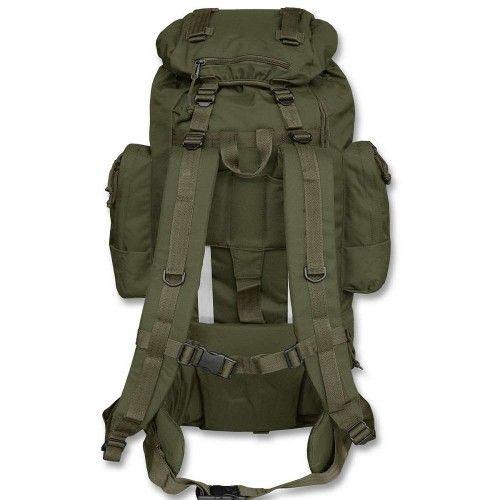 Στρατιωτικό Σακίδιο MIL-TEC Ranger 75L