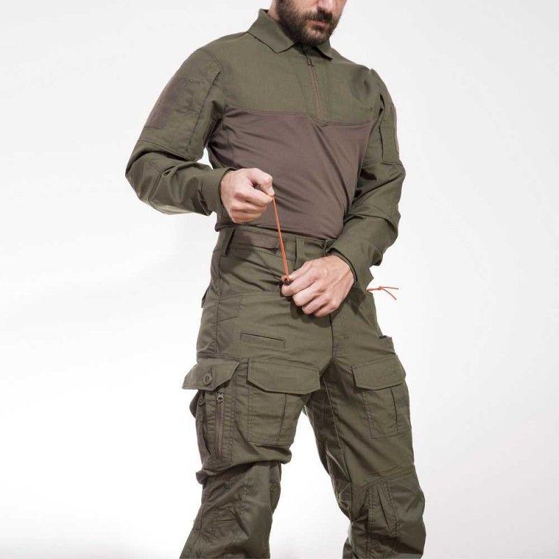 Παντελόνι Μάχης Pentagon Wolf Ripstop