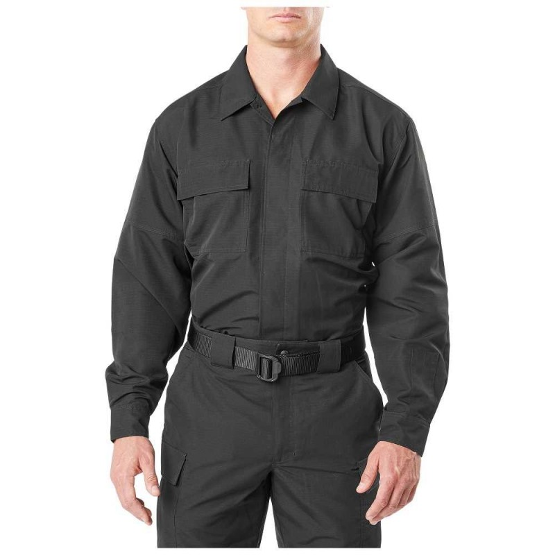 Fast-Tac TDU Long Sleeve Shirt