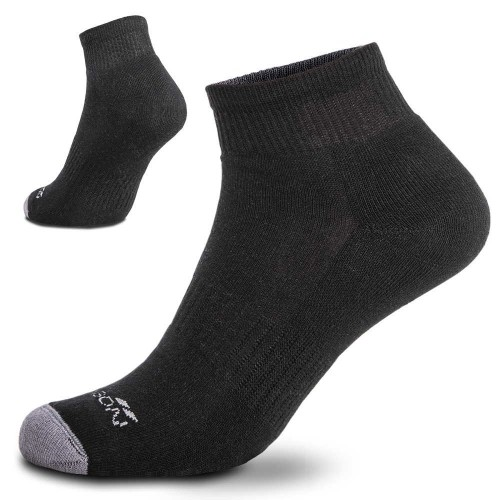 Low Cut Pentagon Socks