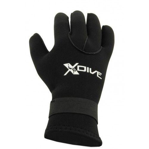 Γάντια Κατάδυσης XDIVE GRIP 3mm