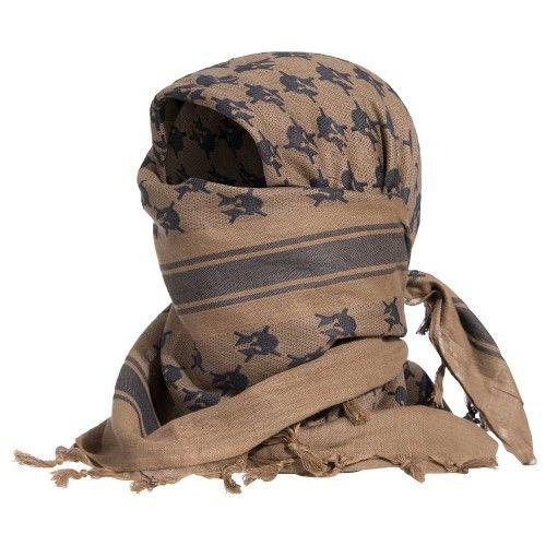 Παλαιστινιακό Κασκόλ Pentagon Atreus