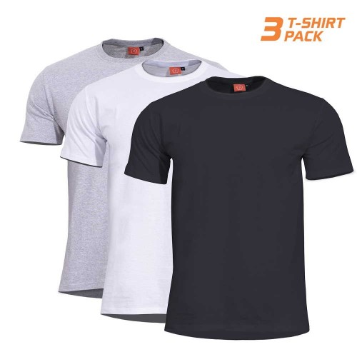 T-Shirts Pentagon Orpheus 3 Pack 1