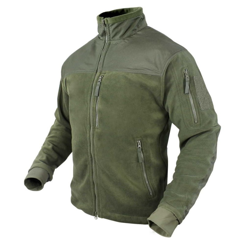 Τζάκετ Condor ALPHA Micro Fleece Jacket 601