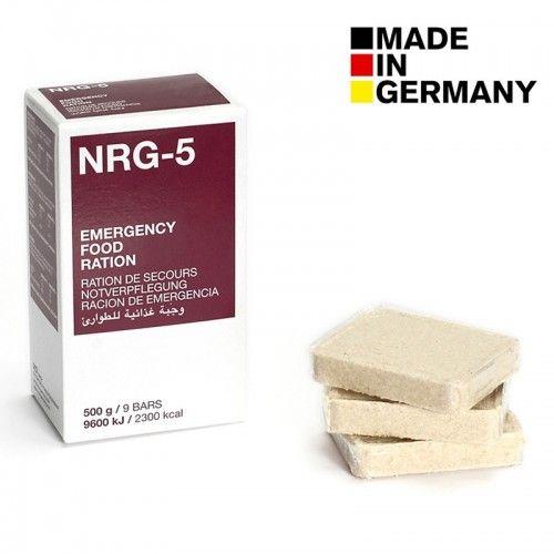 Μπάρες Υψηλής Ενέργειας NRG