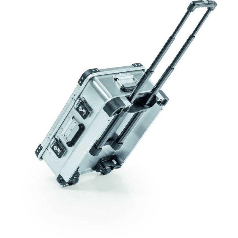 Τροχήλατο κουτί αλουμινίου Zarges K 424 XC