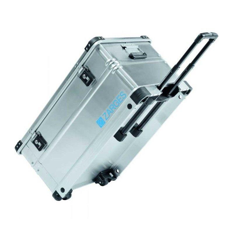 Κουτί αλουμινίου K424 XC 105lt