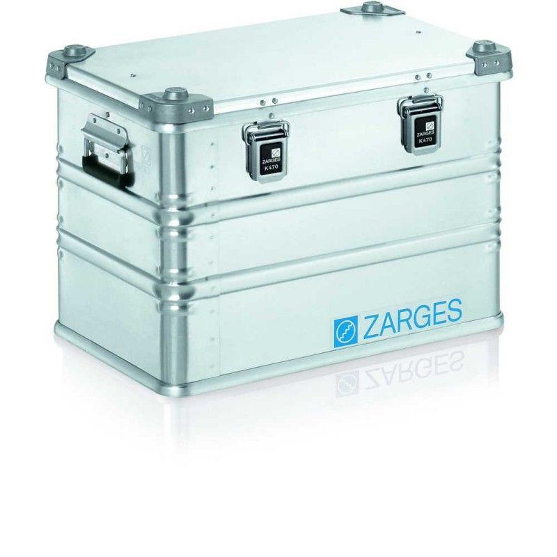 Κουτί αλουμινίου γενικής χρήσης Zarges K 470 73lt