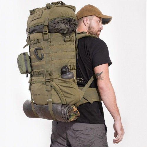 Σακίδιο Πλάτης Pentagon DEOS Backpack 65L