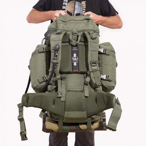 Σακίδιο Πλάτης Pentagon DEOS Backpack Camo 65L