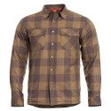 Ελαφρύ Τζάκετ Pentagon Bliss Flannel Jacket TB-Checks