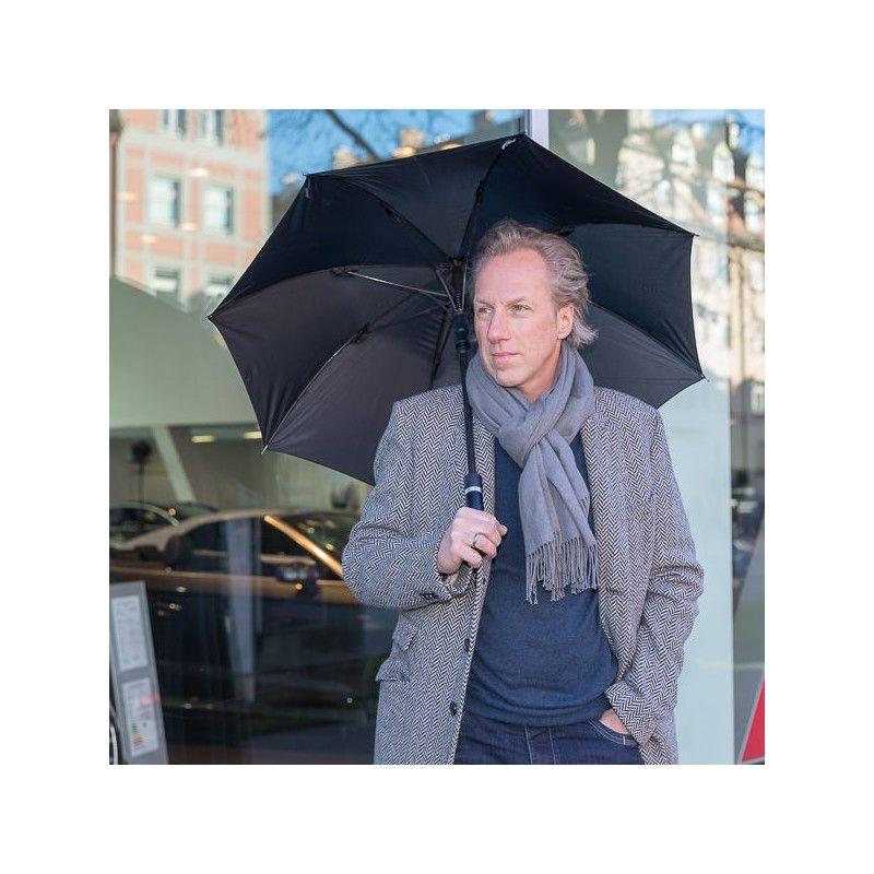 "Security Umbrella για άντρες ""Standard"" knob handle"