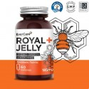 Evercare Royal Jelly 185 mg 60 κάψουλες