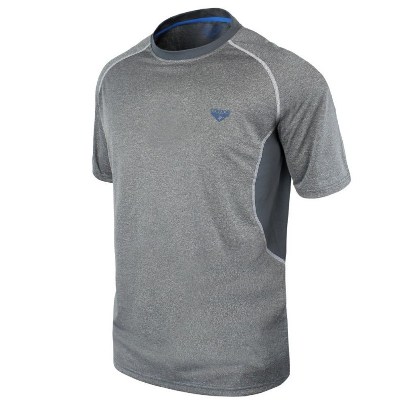 T-Shirt Condor Blitz Workout Top