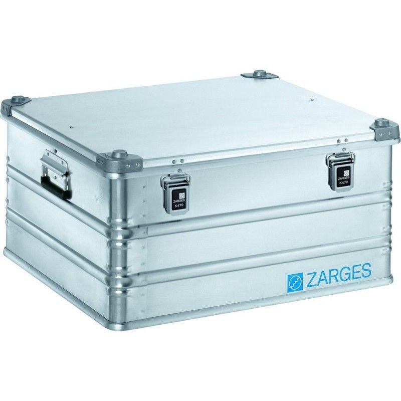 Κιβώτιο Αλουμινίου Γενικής Χρήσης Zarges K 470 150lt