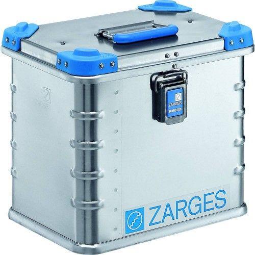 Kιβώτιο αλουμινίου Eurobox Zarges 27l