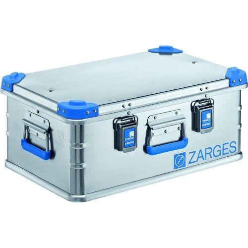 Kιβώτιο αλουμινίου Eurobox Zarges 42l