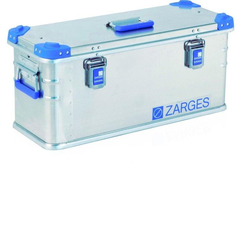 Kιβώτιο αλουμινίου Eurobox Zarges 41l