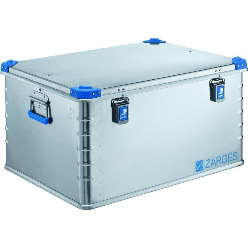 Kιβώτιο αλουμινίου Eurobox Zarges 157l