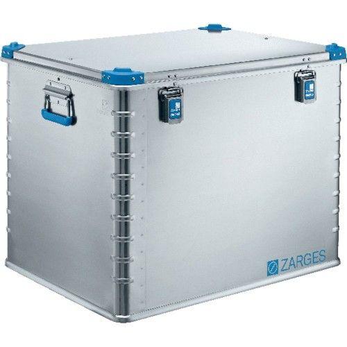Κιβώτιο Αλουμινίου Eurobox Zarges 239l