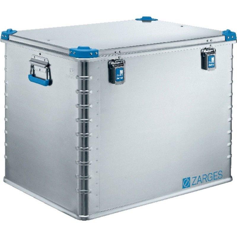 Kιβώτιο αλουμινίου Eurobox Zarges 239l