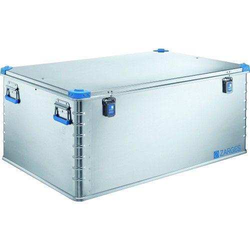 Κιβώτιο Αλουμινίου Eurobox Zarges 414l