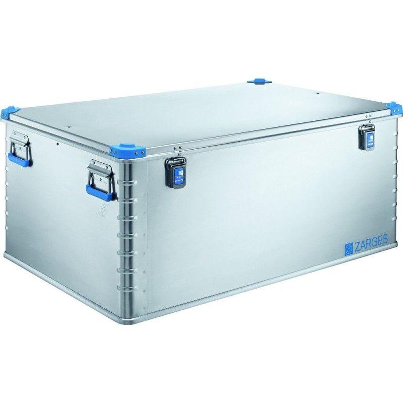 Kιβώτιο αλουμινίου Eurobox Zarges 414l