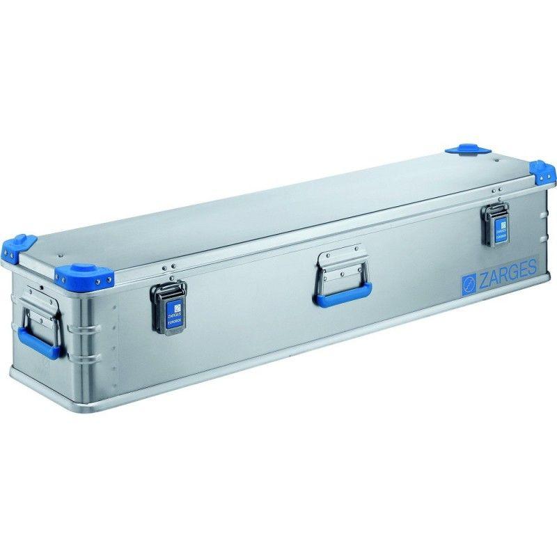 Kιβώτιο αλουμινίου Eurobox Zarges 63l