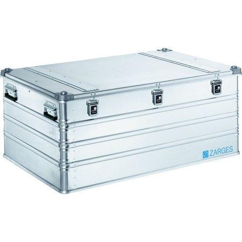 Κιβώτιο Αλουμινίου Zarges K470 Universal Box 414lt